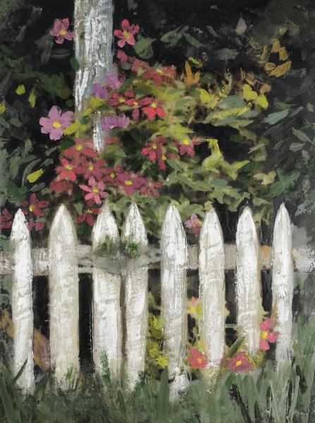 Picket Fence