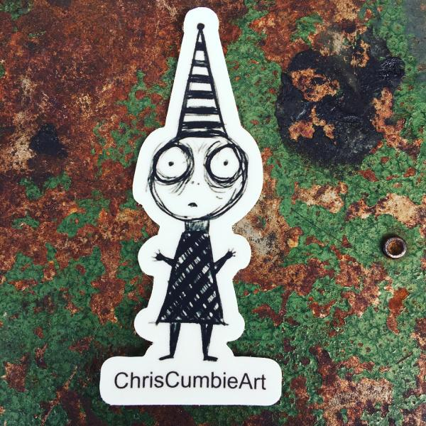 Chris Cumbie Art