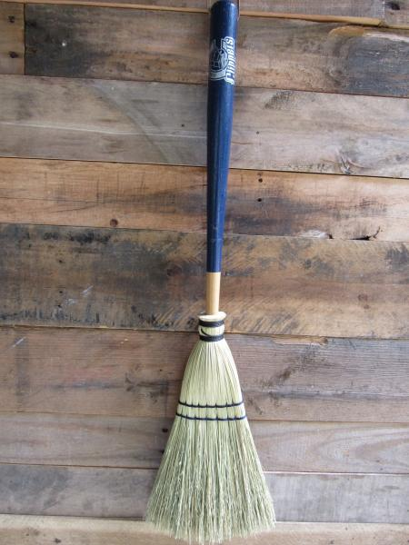 Columbus Clippers Sweep Broom