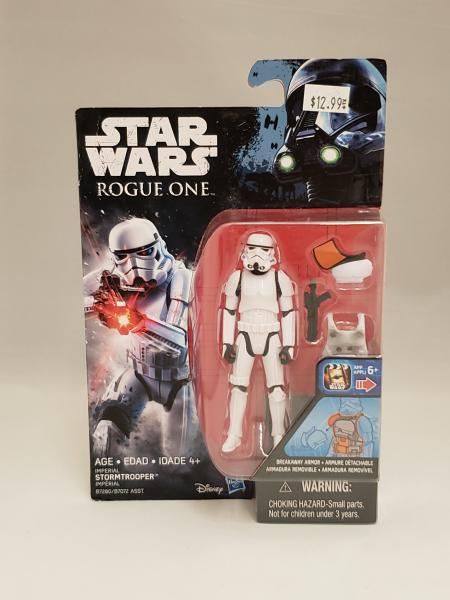 Stormtrooper Star Wars Rogue One Action Figure