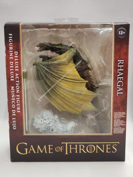 Rhaegal McFarlane Toys Game of Thrones Action Figure