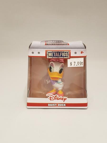 Disney Die Cast Metalfigs 2.5