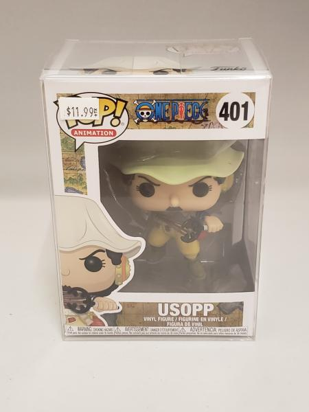 Usopp 401 One Piece Funko Pop!