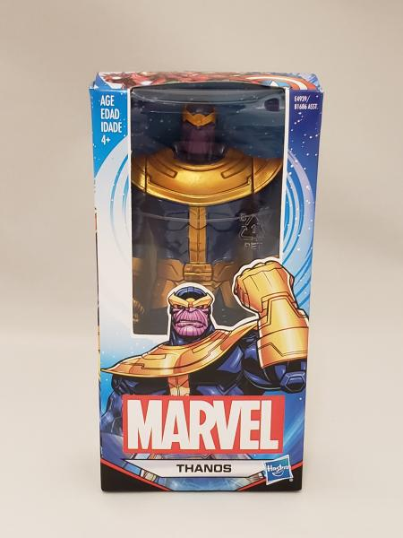Thanos Marvel Action Figure