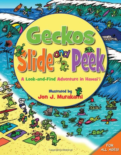 Geckos Slide & Peek