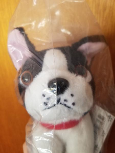 Dog small plush