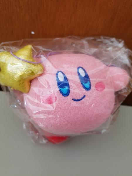 Kirby small plush