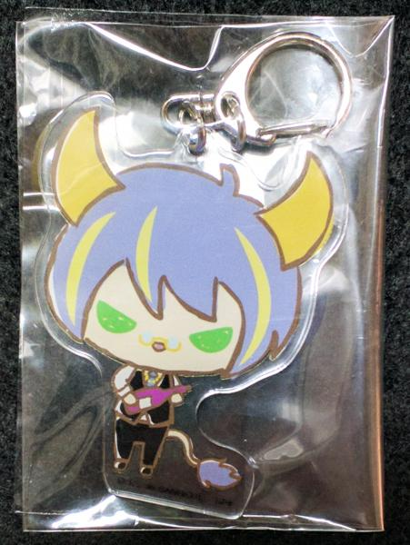 Show by Rock!! Orion Cafe keychain