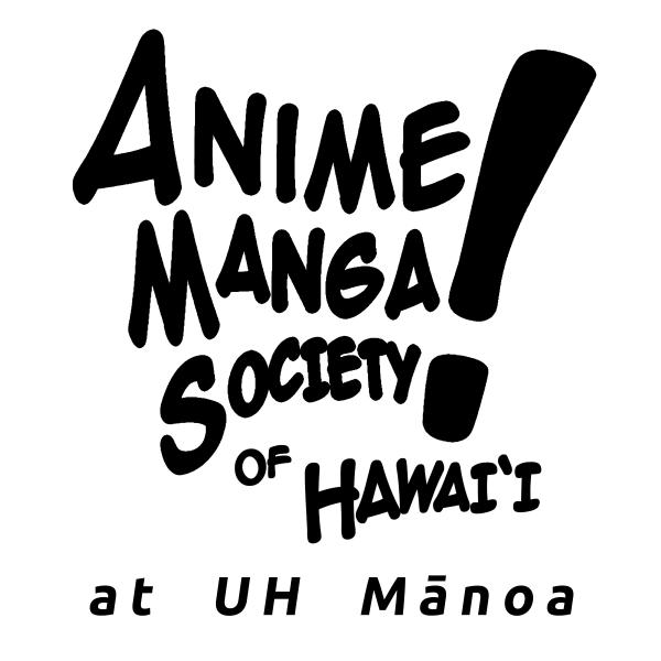 Anime and Manga Society of Hawai`i at UH Manoa