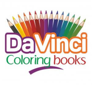 Davinci Publishing logo