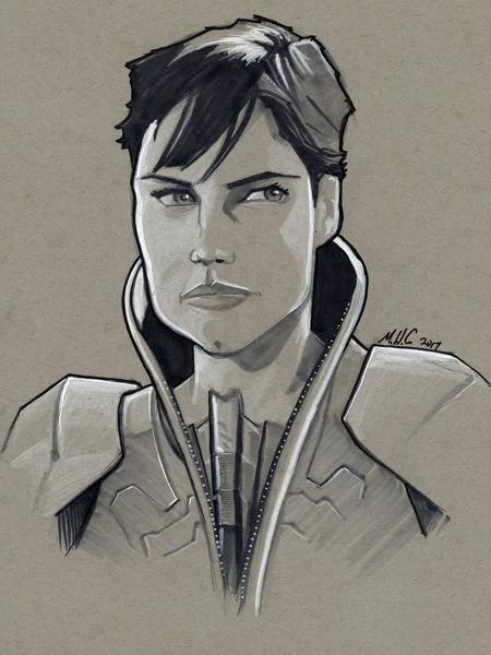 Faora - Man of Steel picture