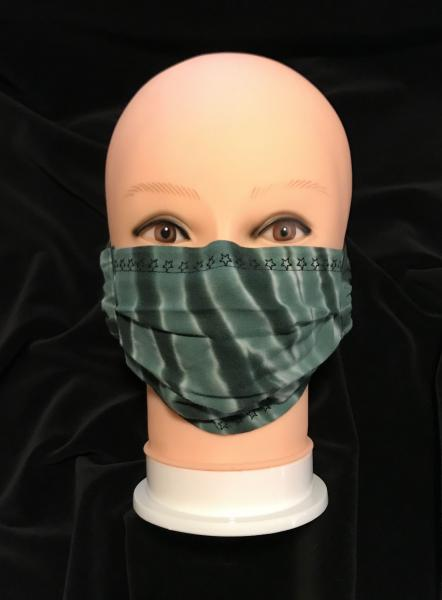 Bamboo Grove Strata Adjustable Mask