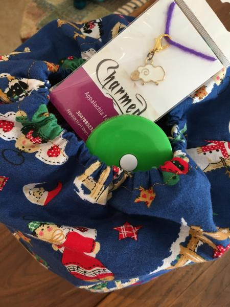 2020 Advent Kit for Yarnies