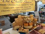 The Cheese Shoppe