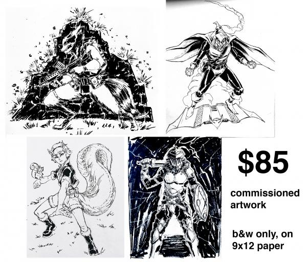COMMISSION RATES