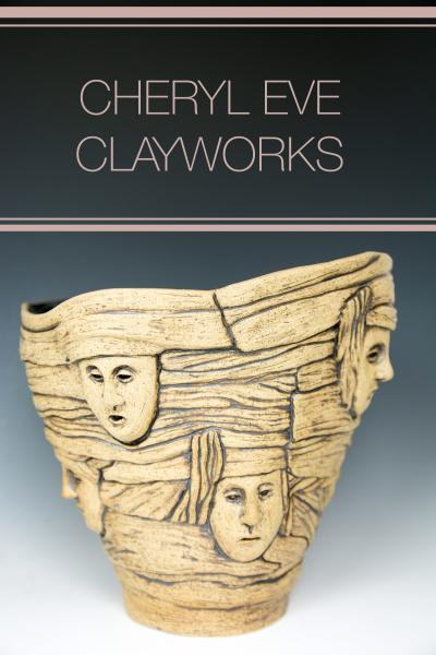 Cheryl Eve Clayworks