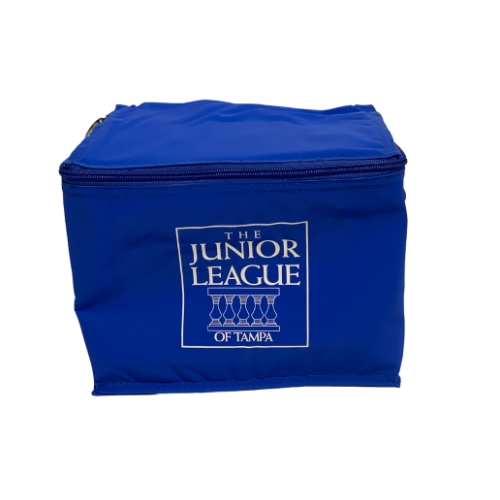 Junior League of Tampa Lunch Box