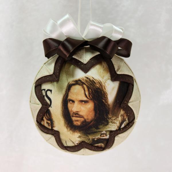 Lord of the Rings Characters Ornament picture