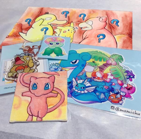 Pokemon Pack 3