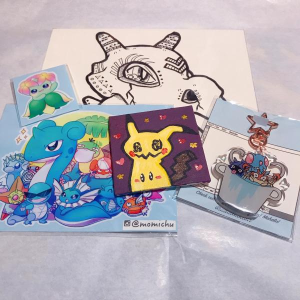 Pokemon Pack 2