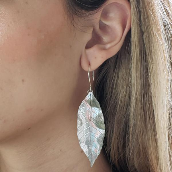 M.01 Falling Leaves Earrings picture