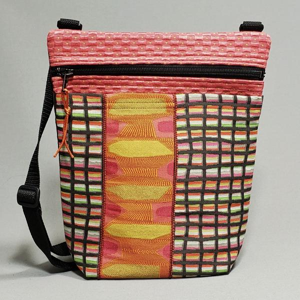 Small Zip Traveler/Pink