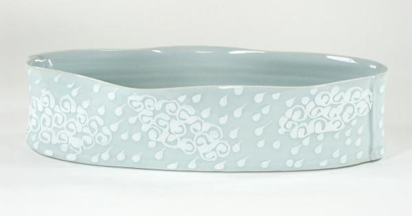Blue Oval Cloud Server/Baker picture