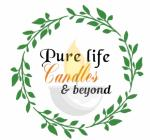 Pure Life Candles & Beyond