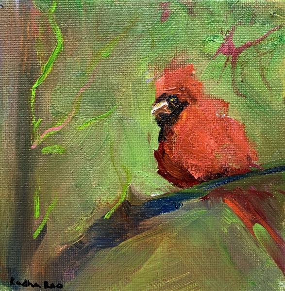 Red Canary II