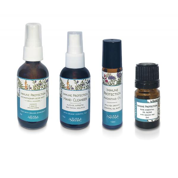 Immune Protection Gift Set ($80 Value)