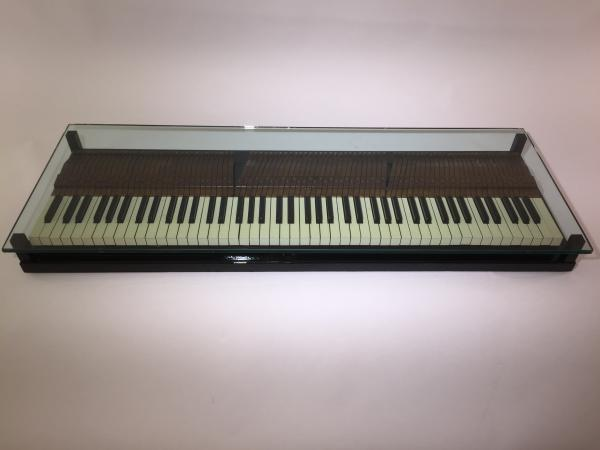 Piano Keyboard Console Tabletop