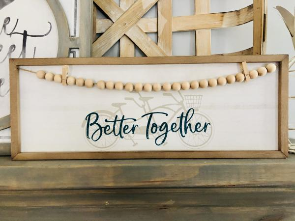 Better Together Picture Display picture