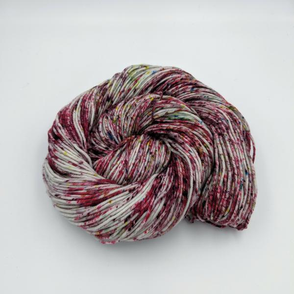 Candied Apple (sp) | Sprout DK