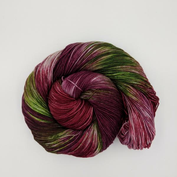 Candied Apple (k) | Sprout DK