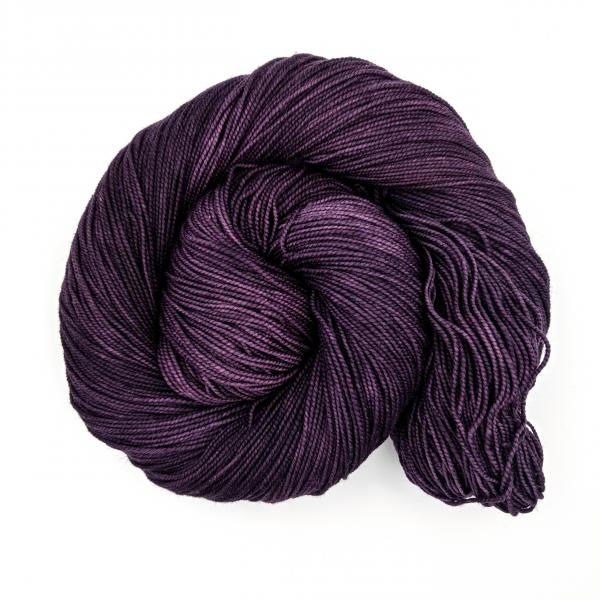 Aubergine | Sprout Sock