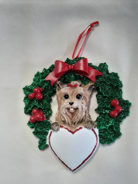 Yorkshire Terrier  (click to see variants)