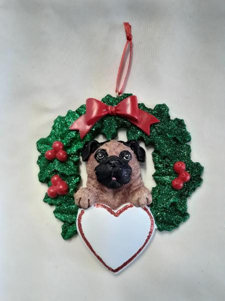 Pug  (click to see variants)