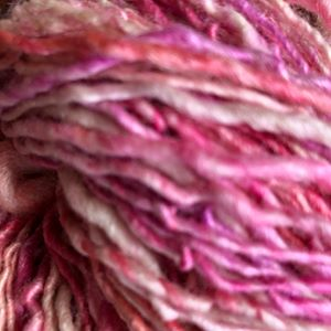 Berry Parfait - worsted