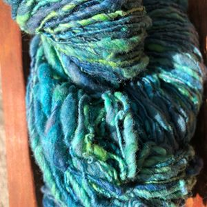 Tide - heavy worsted