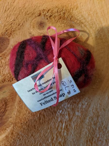 Soap Felting Kits