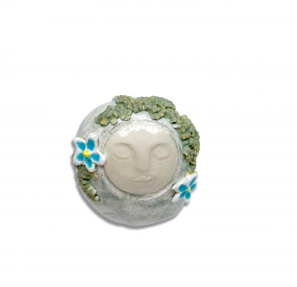 Glow In The Dark Goddess Moonstone #2 picture