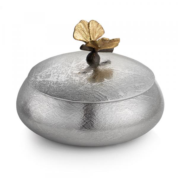 Michael Aram Butterfly Gingko Small Box