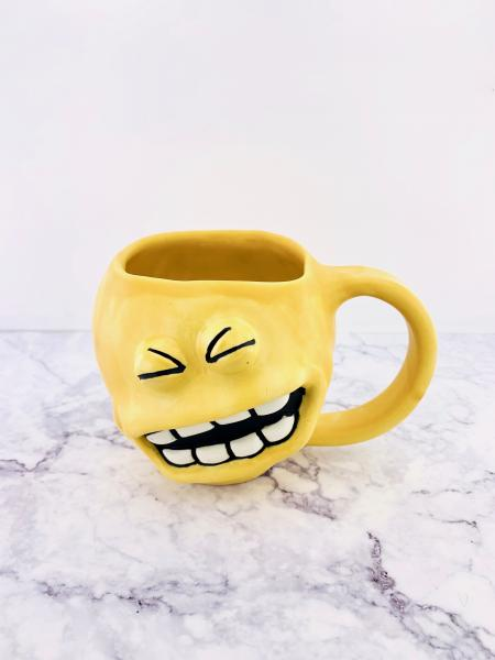 Chuddly Ingot, Monster Mug