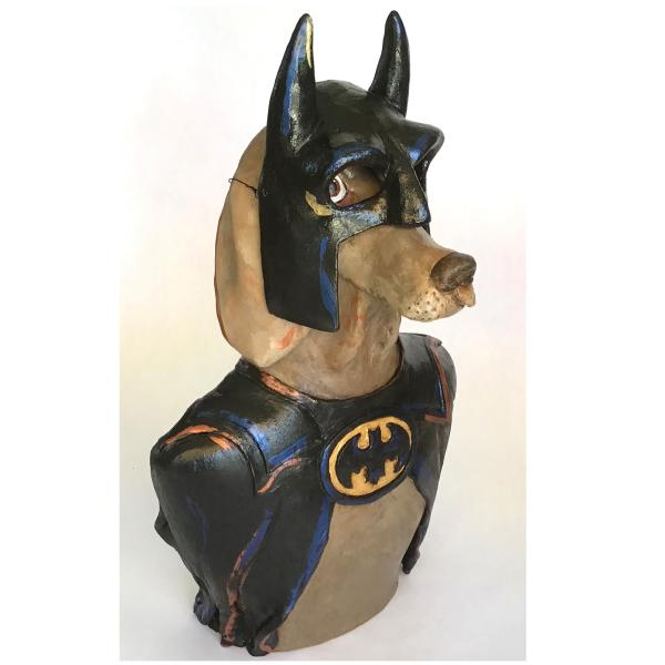 Batdog picture