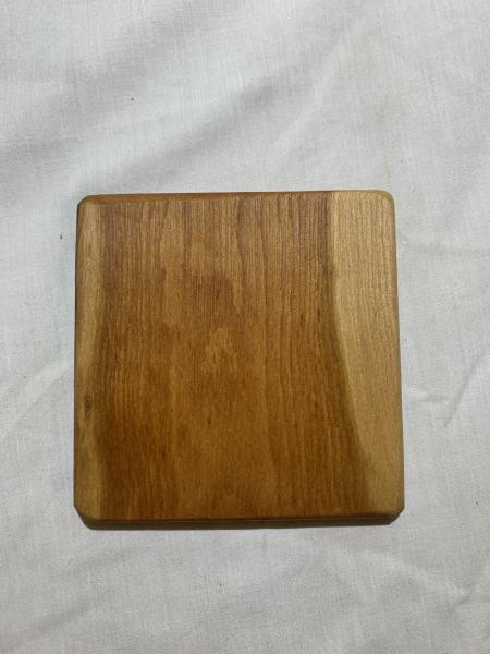 Wooden Coasters picture