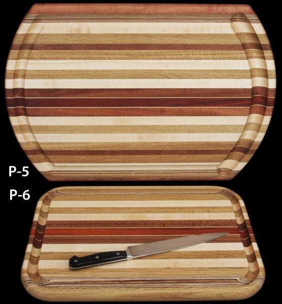 Meat Board Cutting Board P-6