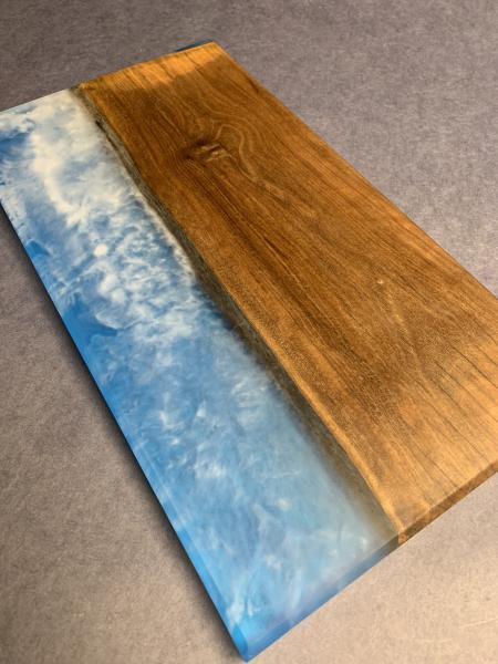 Walnut Charcuterie/Serving Board picture
