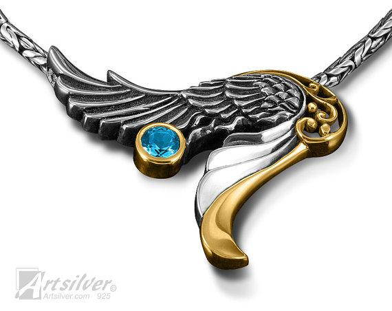 Guardian Angel Wings  Style KS007