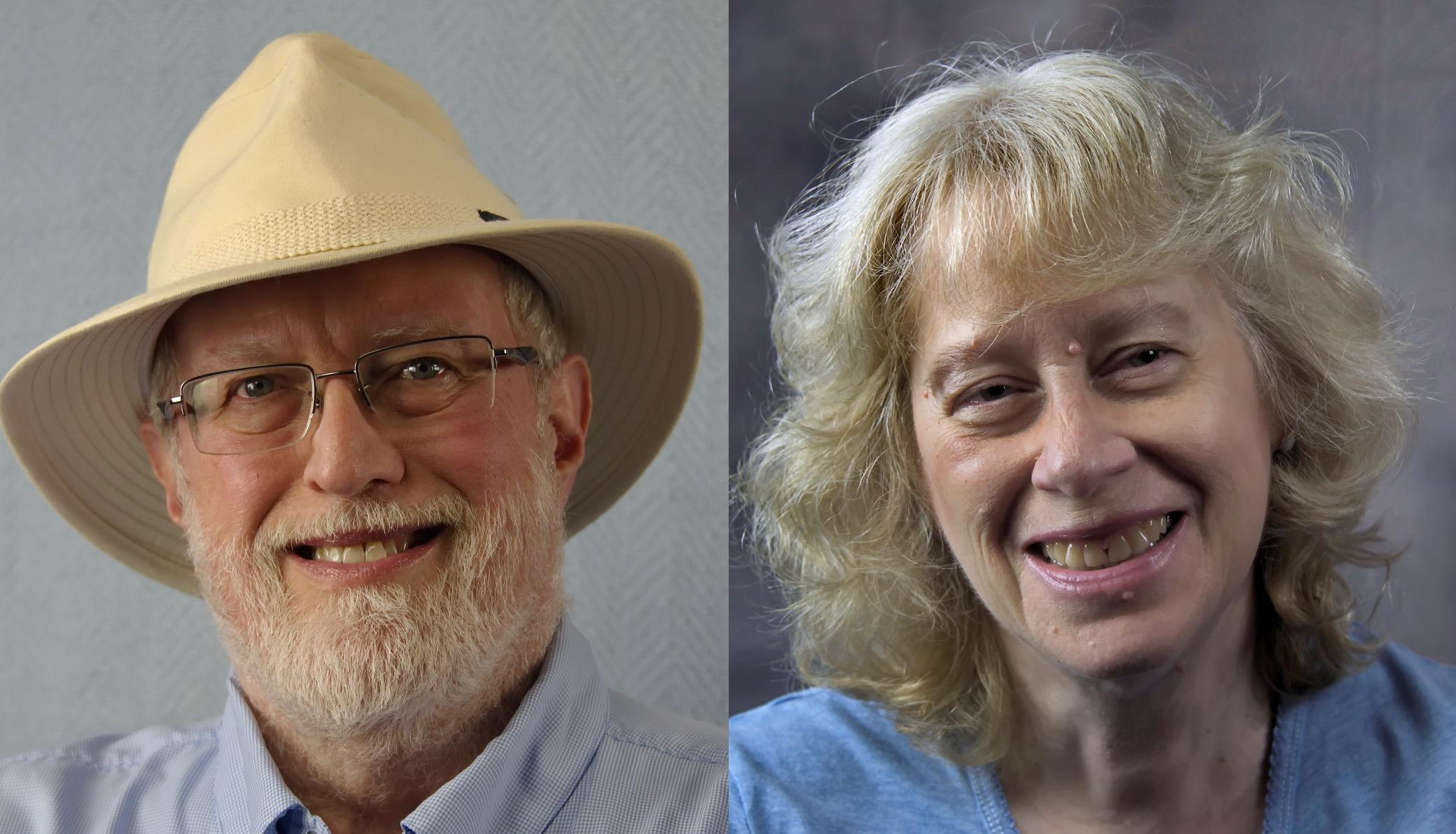 Mark A. & Brenda K. User Profile