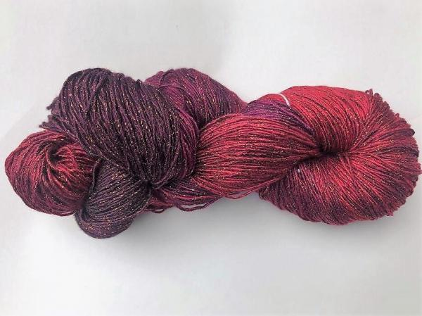 Spanish Dancer Rayon Metallic